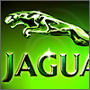 Jaguar Logo Illustration