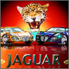 Jaguar Cars Illustration